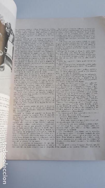 Coleccionismo de Revista Blanco y Negro: REVISTA ILUSTRADA BLANCO Y NEGRO, NUMERO 1605, 19 FEBRERO 1922. W - Foto 2 - 142570650