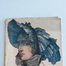 Coleccionismo de Revista Blanco y Negro: REVISTA ILUSTRADA BLANCO Y NEGRO, NUMERO 1838, 8 AGOSTO 1926. W. Lote 142570790