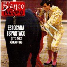 Coleccionismo de Revista Blanco y Negro: 1990. ESTHER ARROYO. JULIA ROBERTS. TAM TAM GO !. CONSUELO BERLANGA. MABEL LOZANO. PEPA FLORES. VER . Lote 142921486