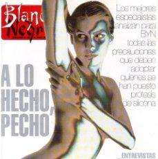 Coleccionismo de Revista Blanco y Negro: 1992. AITANA SÁNCHEZ GIJÓN. MIQUEL BARCELÓ, A CONTRACORRIENTE. JUDIT MASCÓ. VER SUMARIO.. Lote 143416378