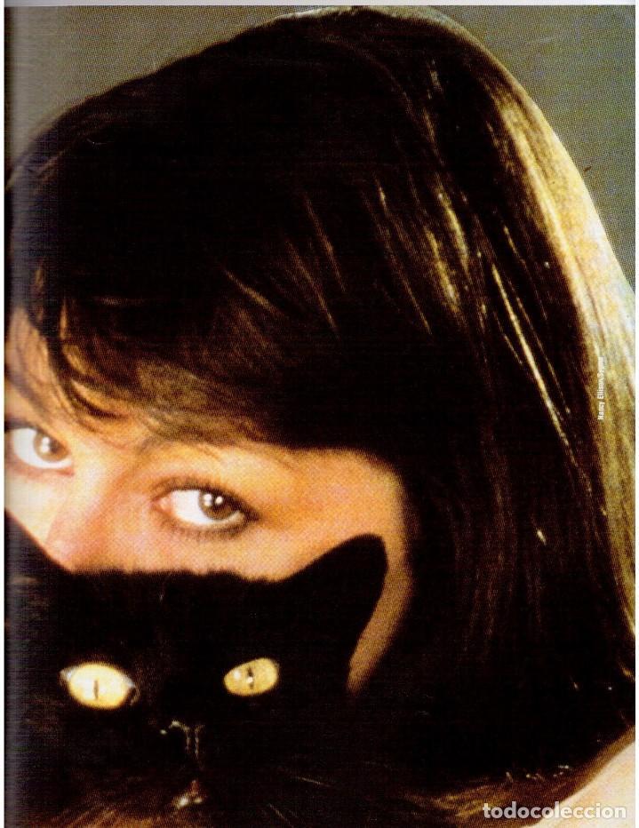 Coleccionismo de Revista Blanco y Negro: 1992. IMÁN. ESTEFANÍA LUIK. ANJELICA HUSTON. JOHN PINONE Y JORDI VILLACAMPA. CAMEL TROPHY. CANNELLE - Foto 5 - 143872934