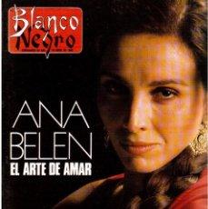 Coleccionismo de Revista Blanco y Negro: 1992. ANA SURIANI. MARIBEL SANZ. KATRIN KRABBE. QUEEN, ROGER TAYLOR. RAPSODIA BOHEMIA. VER. Lote 143877078