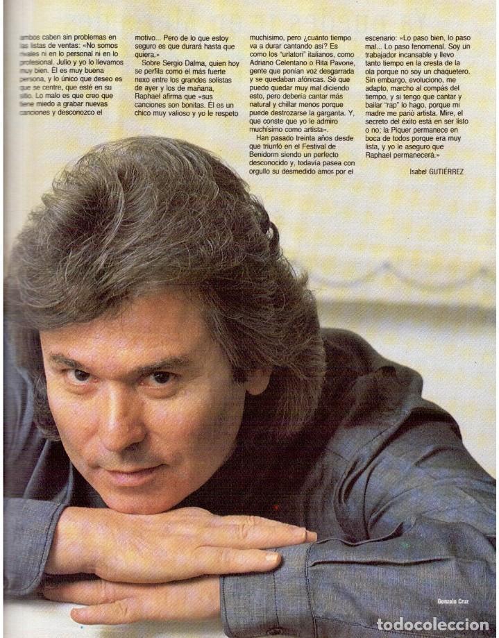 Coleccionismo de Revista Blanco y Negro: 1992. GABINETE CALIGARI. BORJA CASANI. GARCÍA-ALIX. CEESEPE. ANA OBREGÓN. BEATRICE DAILE. VER - Foto 8 - 143882946