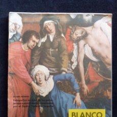Coleccionismo de Revista Blanco y Negro: REVISTA BLANCO Y NEGRO. Nº 2447, 1959. SEMANA SANTA EN SEVILLA, BENJAMIN PALENCIA. Lote 144126206