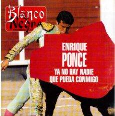 Coleccionismo de Revista Blanco y Negro: 1993. PENÉLOPE CRUZ. EVA SANTA MARÍA. LEONARD COHEN. JULEN GUERRERO. BLANCA SUELVES. VER SUMARIO.. Lote 144799190