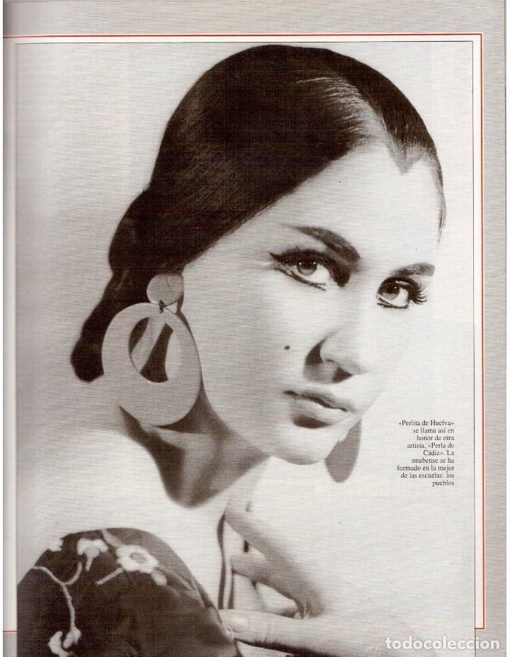 Coleccionismo de Revista Blanco y Negro: 1993. PENÉLOPE CRUZ. EVA SANTA MARÍA. LEONARD COHEN. JULEN GUERRERO. BLANCA SUELVES. VER SUMARIO. - Foto 7 - 144799190
