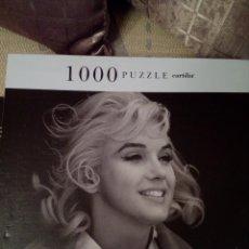 Coleccionismo de Revista Blanco y Negro: PUZZLE Y LIBRO MARILIN MONROE. Lote 145069746