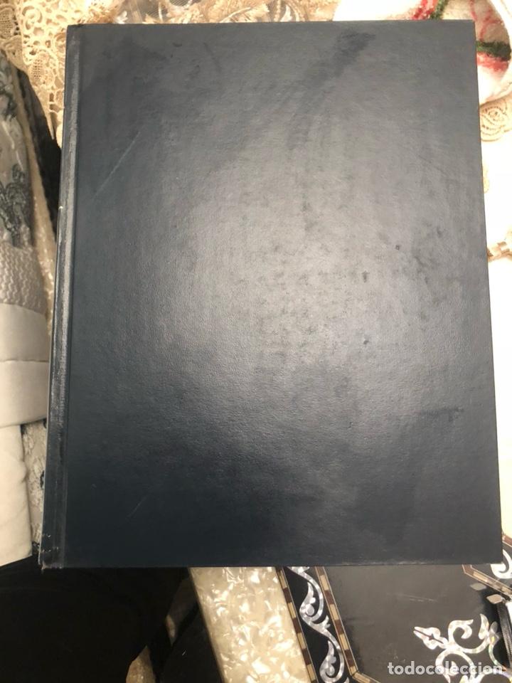 Coleccionismo de Revista Blanco y Negro: Lote revistas el mundo deportivo Italia 90 encuadernados en un tome que esta en buen estado y bien c - Foto 3 - 146179384