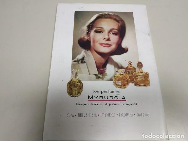 Coleccionismo de Revista Blanco y Negro: 219- PALMA DE MALLORCA - REVISTA BLANCO Y NEGRO - DICIEMBRE 1968 - Foto 2 - 149731722
