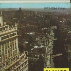 Colecionismo de Revistas Preto e Branco: BLANCO Y NEGRO. MADRID, 16 DE MAYO DE 1959. Nº. 2454. Lote 151701302
