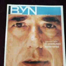 Coleccionismo de Revista Blanco y Negro: REVISTA BLANCO Y NEGRO OCTUBRE 2000. Lote 157936148