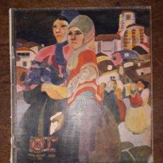 Coleccionismo de Revista Blanco y Negro: REVISTA BLANCO Y NEGRO Nº 1688. Lote 158207050