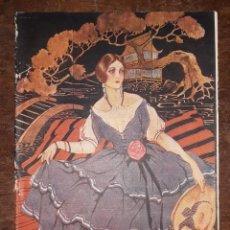 Collectionnisme de Magazine Blanco y Negro: REVISTA BLANCO Y NEGRO Nº 1662. Lote 158212690