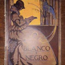 Collectionnisme de Magazine Blanco y Negro: REVISTA BLANCO Y NEGRO Nº 1674. Lote 158213314