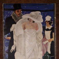 Collectionnisme de Magazine Blanco y Negro: REVISTA BLANCO Y NEGRO Nº 1689. Lote 158213750