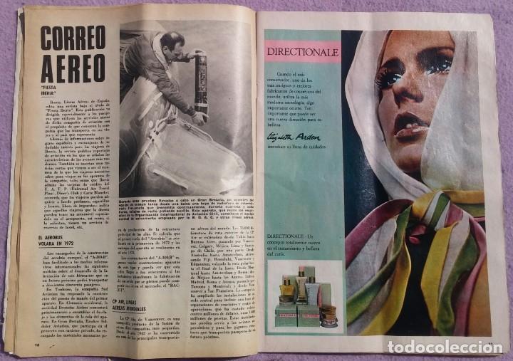 Coleccionismo de Revista Blanco y Negro: Revista Blanco y Negro, N. 3011, 17 Enero 1970 /// CAMBIO 16 INTERVIÚ TP PRONTO LECTURAS EL SEMANAL - Foto 3 - 158415118