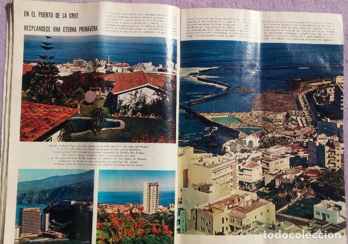 Coleccionismo de Revista Blanco y Negro: Revista Blanco y Negro, N. 3011, 17 Enero 1970 /// CAMBIO 16 INTERVIÚ TP PRONTO LECTURAS EL SEMANAL - Foto 11 - 158415118