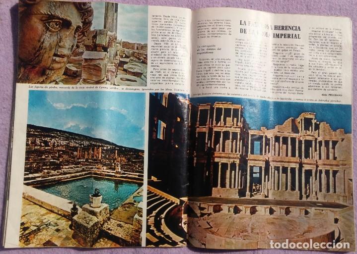 Coleccionismo de Revista Blanco y Negro: Revista Blanco y Negro, N. 3011, 17 Enero 1970 /// CAMBIO 16 INTERVIÚ TP PRONTO LECTURAS EL SEMANAL - Foto 15 - 158415118