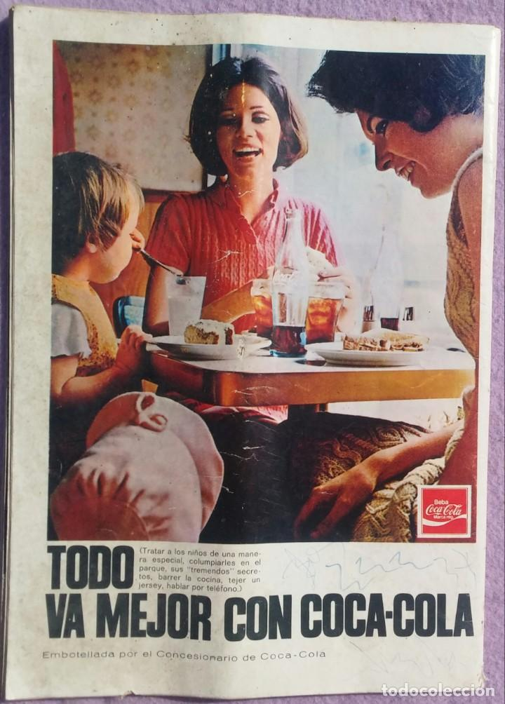 Coleccionismo de Revista Blanco y Negro: Revista Blanco y Negro, N. 3011, 17 Enero 1970 /// CAMBIO 16 INTERVIÚ TP PRONTO LECTURAS EL SEMANAL - Foto 16 - 158415118