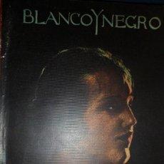 Coleccionismo de Revista Blanco y Negro: REVISTA BLANCO Y NEGRO N. 1775 - 24 DE MAYO DE 1925. Lote 159646330
