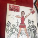 Coleccionismo de Revista Blanco y Negro: REVISTA BLANCO Y NEGRO SEMANARIO ABC NÚMERO 3750 ESPECIAL 100 AÑOS. Lote 160746705