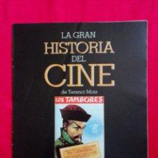 Coleccionismo de Revista Blanco y Negro: LA GRAN HISTORIA DEL CINE DE TERENCI MOIX BLANCO Y NEGRO ABC CAPITULO 3. Lote 161748016