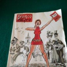 Coleccionismo de Revista Blanco y Negro: REVISTA 100AÑOS DE BLANCO Y NEGRO. Lote 162564480