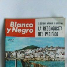 Coleccionismo de Revista Blanco y Negro: BLANCO Y NEGRO N 2781 AGOSTO 1965. Lote 163444254