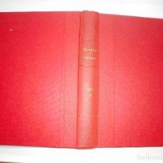 Coleccionismo de Revista Blanco y Negro: BLANCO Y NEGRO. DE 1971 REVISTA Y94281. Lote 166118762