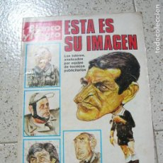Coleccionismo de Revista Blanco y Negro: REVISTA BLANCO Y NEGRO N,3393 MAYO DE 1977. Lote 166289030