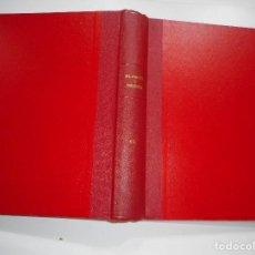 Coleccionismo de Revista Blanco y Negro: BLANCO Y NEGRO. REVISTAS Y94329. Lote 166489862