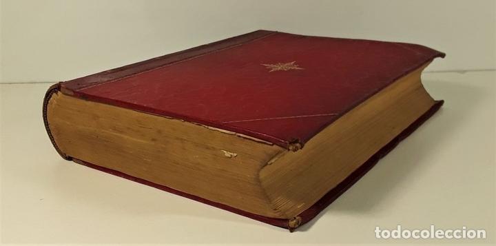Coleccionismo de Revista Blanco y Negro: REVISTA SEMANAL. BLANCO Y NEGRO. AÑO TRECE. MADRID. 1903. - Foto 3 - 166505750