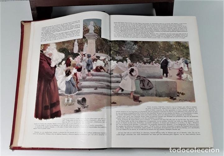 Coleccionismo de Revista Blanco y Negro: REVISTA SEMANAL. BLANCO Y NEGRO. AÑO TRECE. MADRID. 1903. - Foto 5 - 166505750
