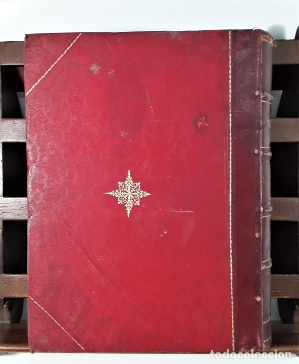 Coleccionismo de Revista Blanco y Negro: REVISTA SEMANAL. BLANCO Y NEGRO. AÑO TRECE. MADRID. 1903. - Foto 8 - 166505750