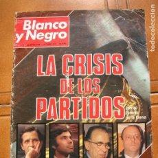 Coleccionismo de Revista Blanco y Negro: REVISTA BLANCO Y NEGRO N,3413 DEL AÑO ,1977 OCTUBRE. Lote 166903652