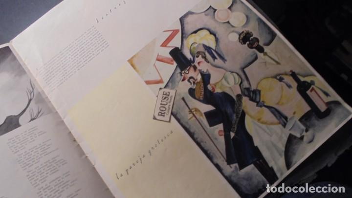 Coleccionismo de Revista Blanco y Negro: suplemento - MUJERES Y RISAS DE BLANCO Y NEGRO Nº 14 - 1936 - MUY ILUSTRADO 20 PAG. 36X27 CM. - Foto 4 - 168162824