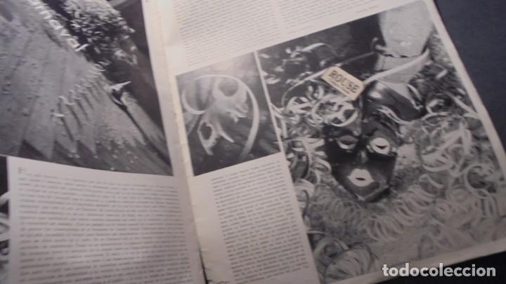 Coleccionismo de Revista Blanco y Negro: suplemento - MUJERES Y RISAS DE BLANCO Y NEGRO Nº 14 - 1936 - MUY ILUSTRADO 20 PAG. 36X27 CM. - Foto 9 - 168162824