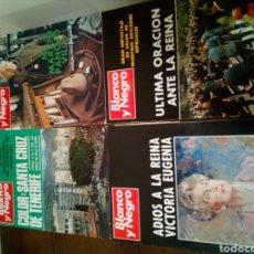 Coleccionismo de Revista Blanco y Negro: REVISTA BLANCO Y NEGRO. Lote 169571853