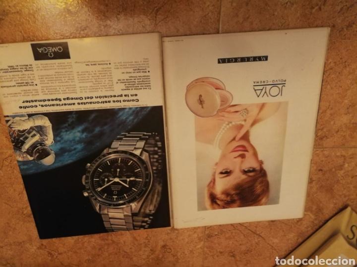 Coleccionismo de Revista Blanco y Negro: Revista Blanco y Negro números 2911,2912 - Foto 2 - 169919269