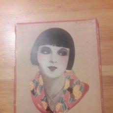 Coleccionismo de Revista Blanco y Negro: REVISTA BLANCO Y NEGRO 1926 N°1815. Lote 169749344