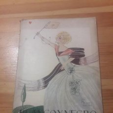 Coleccionismo de Revista Blanco y Negro: REVISTA BLANCO Y NEGRO 1925 N°1780. Lote 169749636