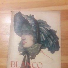 Coleccionismo de Revista Blanco y Negro: REVISTA BLANCO Y NEGRO 1926 N°1838. Lote 169749692