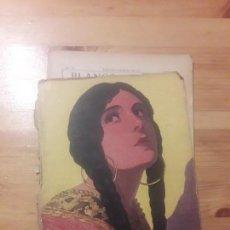 Coleccionismo de Revista Blanco y Negro: REVISTA BLANCO Y NEGRO 1926 N°1824. Lote 169748468