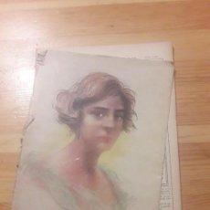 Coleccionismo de Revista Blanco y Negro: REVISTA BLANCO Y NEGRO 1926 N°1856. Lote 169748600