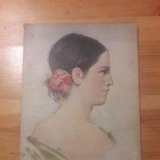 Coleccionismo de Revista Blanco y Negro: REVISTA BLANCO Y NEGRO 1926 N°1829. Lote 169748804