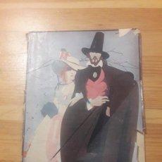 Coleccionismo de Revista Blanco y Negro: REVISTA BLANCO Y NEGRO 1925 N°1798. Lote 169749076