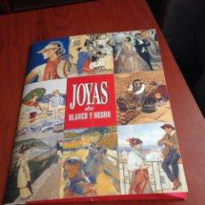 Coleccionismo de Revista Blanco y Negro: JOYAS DE BLANCO Y NEGRO. Lote 171037872