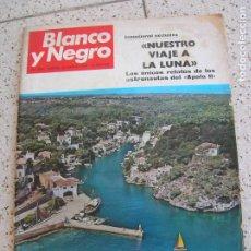 Coleccionismo de Revista Blanco y Negro: REVISTA BLANCO Y NEGRO N,2990 DEL AÑO ,1969. Lote 173402209
