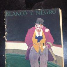Coleccionismo de Revista Blanco y Negro: BLANCO Y NEGRO - REVISTA ILUSTRADA - NUMERO SUELTO - AÑO 1930. Lote 176637022