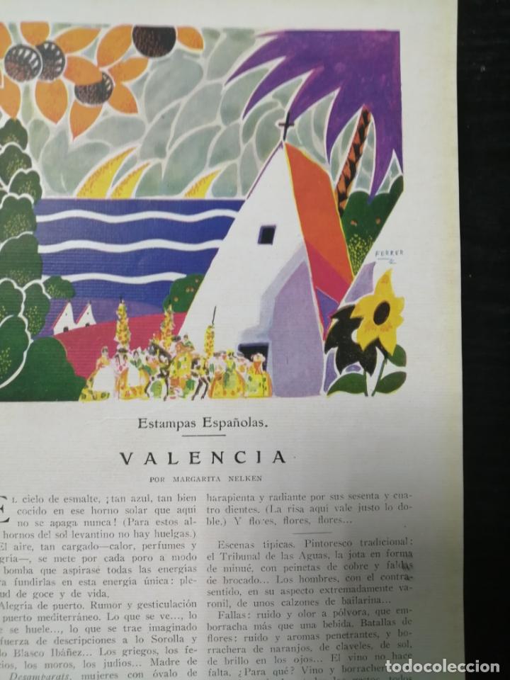 Coleccionismo de Revista Blanco y Negro: RECOPILACION DE REVISTAS BLANCO Y NEGRO EN UN SOLO TOMO, DESDE 6/05 1928 HASTA 24/06 1928. LEER - Foto 5 - 179392386